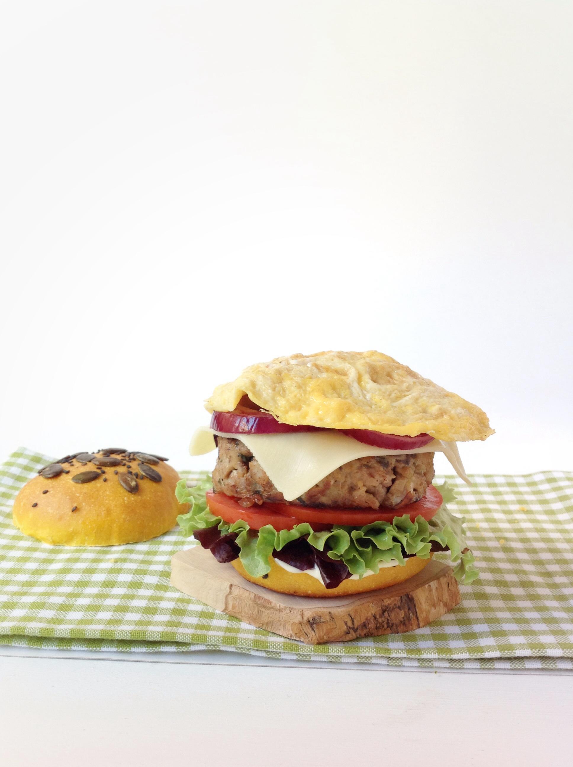 lacucharazul_hamburguesa_pavo7