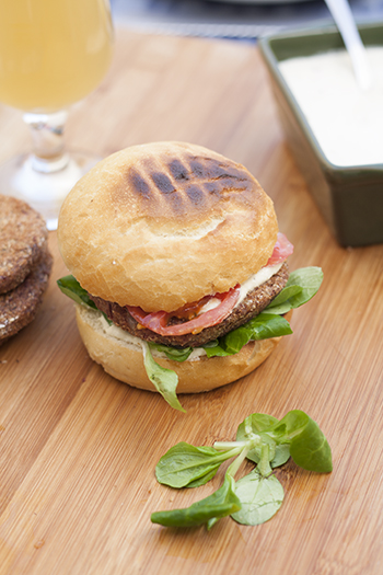 la-cuchara-azul-hamburguesa-judias-alubias-rojas_6Hamburguesa de alubias rojas