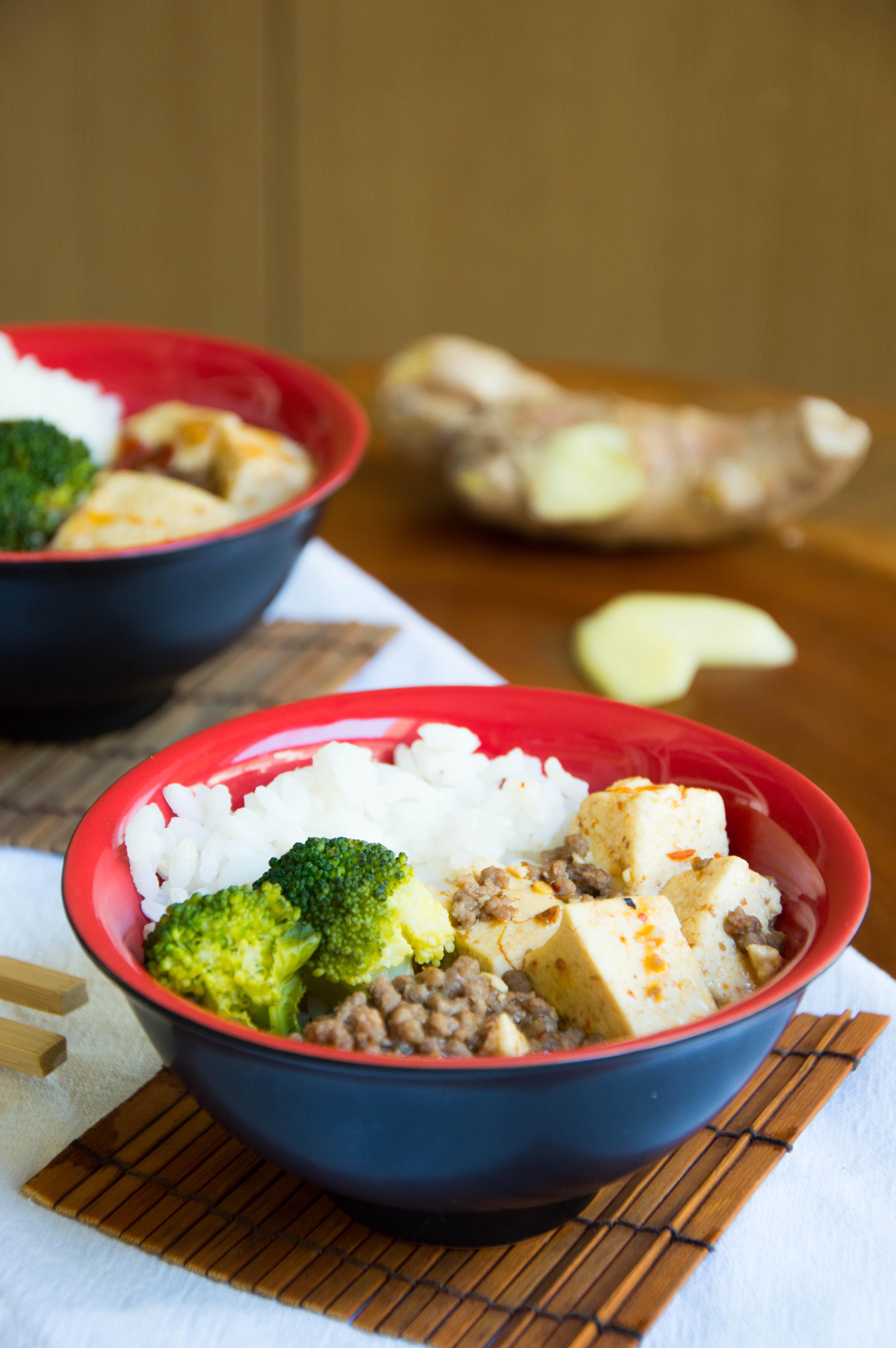 mapo tofu receta tradicional china